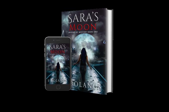 Sara's Moon 3D