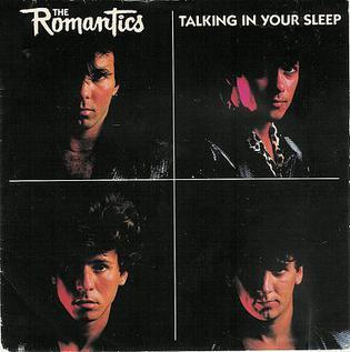The_romantics-talking_in_your_sleep_s